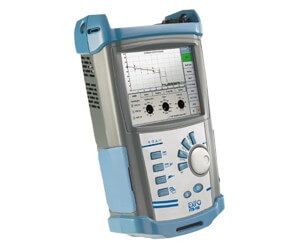 Fiber Optic OTDR EXFO FTB-200